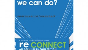 re:CONNECT Design Competition Poster