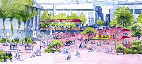 Robson Concept Susan Milley 2