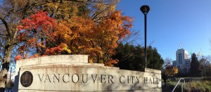 Vancouver City Hall / Credit: VPSN