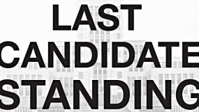 Last Candidate Standing - the VPSN's Nov 2 election debate.