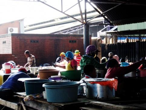 Bovine market