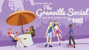 Granville Street Social
