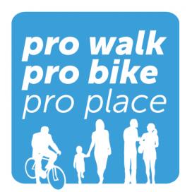 Pro Walk Pro Bike Pro Place - Speaker Series