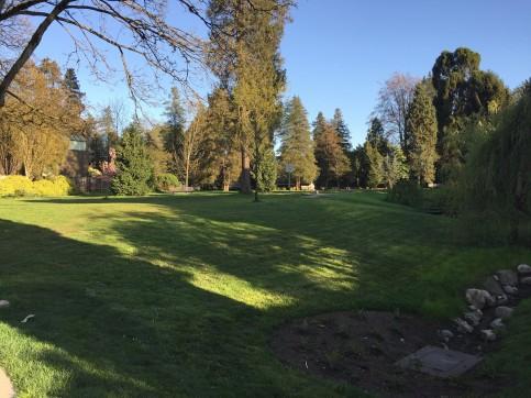 Tatlow Park, Vancouver