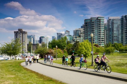Getting to the bottom of Vancouver's green spaces: A review of green space metrics