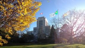 City Hall - Vancouver