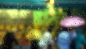 Rain Urbanism - Matthew Soules