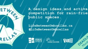 life between umbrellas facebook banner extension