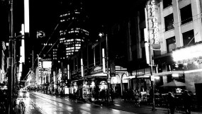 Granville at Night - Jason Thibault - MassiveKontent