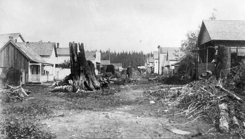 Vancouver 1886