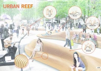 Last year's Robson Redux winner: Urban Reef.
