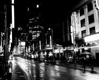 Granville at Night - Jason Thibault - MassiveKontent